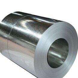Металлопрокат - Рулон оцинкованный 1,8х1250 мм 08пс кл. 1 ГОСТ Р 54301-2011, 0