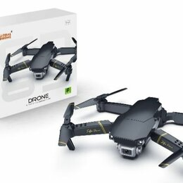 Квадрокоптеры - Квадрокоптер с камерой Global dron, 0