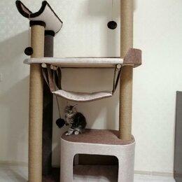 Лежаки, домики, спальные места - Лежанки и домики для кошек и собак любых пород, 0