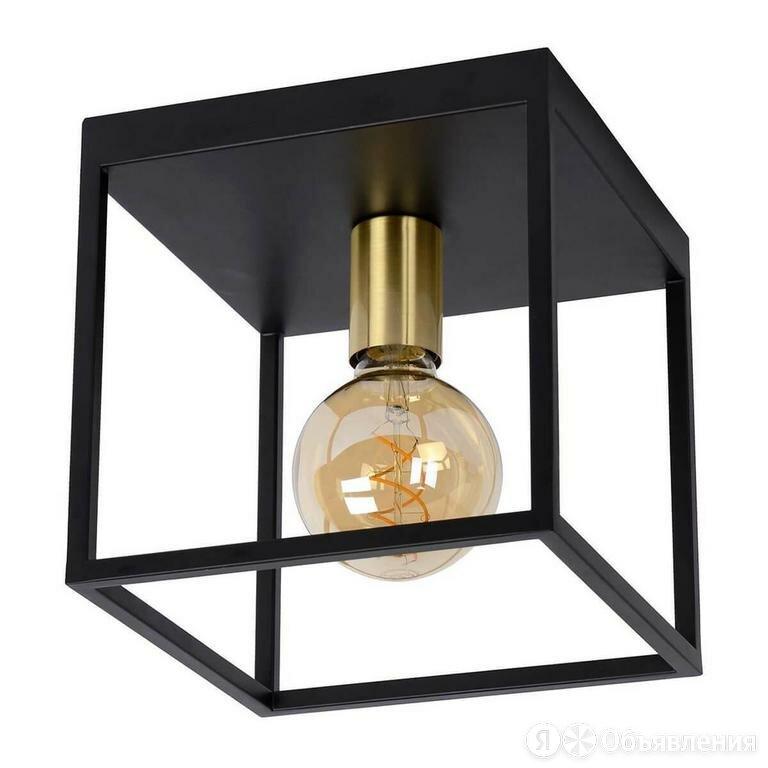 Потолочный светильник Lucide Ruben 00124/01/30 по цене 7263₽ - Люстры и потолочные светильники, фото 0
