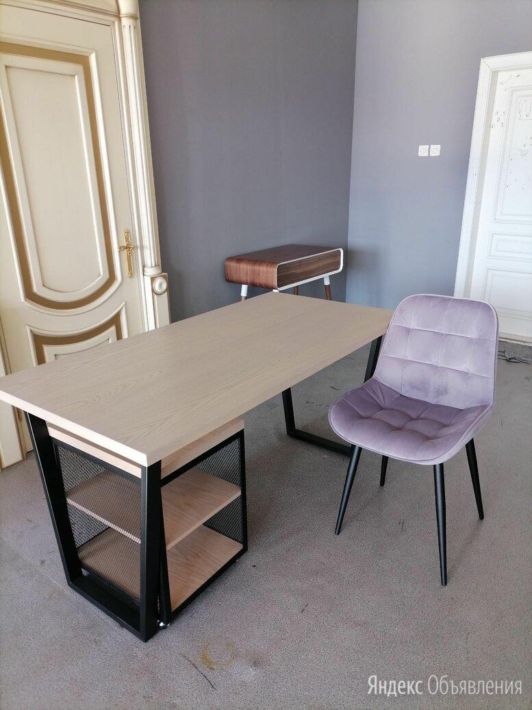 Письменный стол с тумбой  по цене 29680₽ - Компьютерные и письменные столы, фото 0