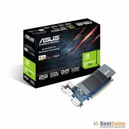 Видеокарты - Видеокарта ASUS GeForce 710 2048MB GT710-SL-2GD5, 0