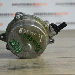 Тормозная система  - Вакуумный насос VW Туарег, 0