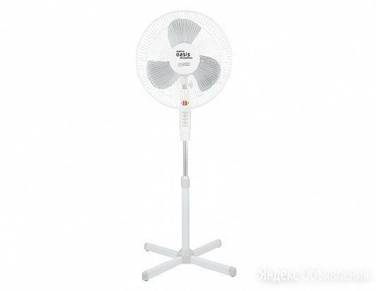Вентиляторы, кондиционеры новые в ассортименте по цене 1790₽ - Вентиляторы, фото 0