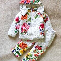 Комплекты верхней одежды - Демисезонный  комплект для девочки, 0