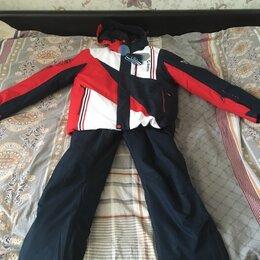 Комплекты верхней одежды - Спортивный костюм зимний , 0