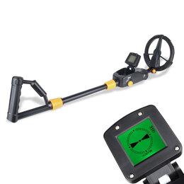 Металлоискатели - Компактный складной металлоискатель MD-1008A для детей и взрослых, 0