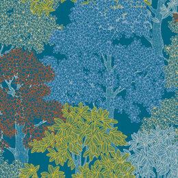 Обои - Обои AS Creation Floral Impression 37753-1 .53x10.05, 0