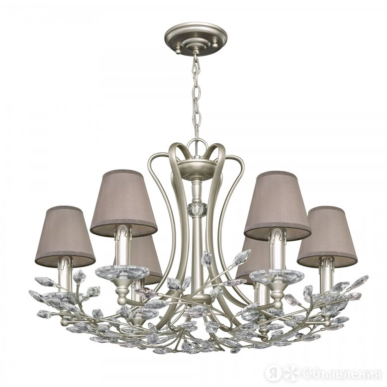 FAVOURITE - 2173-6P LAUREL по цене 37400₽ - Люстры и потолочные светильники, фото 0