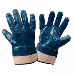 Средства индивидуальной защиты - Перчатки рабочие прорезиненные, 0