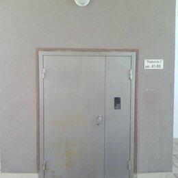Входные двери - Дверь с домофоном, 0