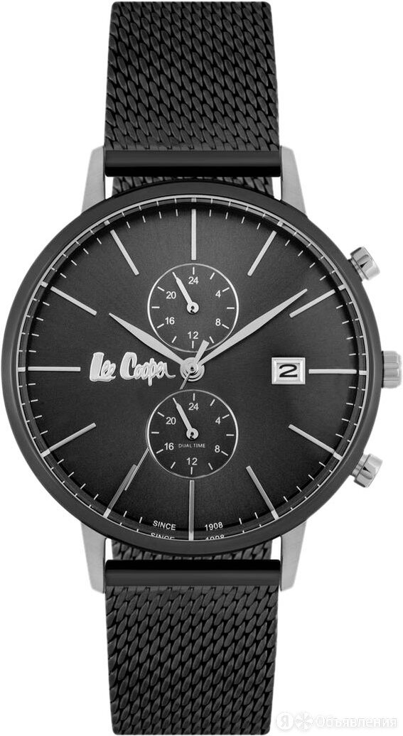 Наручные часы Lee Cooper LC06917.650 по цене 7930₽ - Наручные часы, фото 0