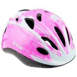 Шлемы - Шлем велосипедиста STG, размер S, HB6-5-D, 0