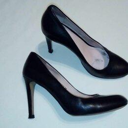 Туфли - Туфли из натуральной кожи Respect, 0