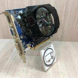 Видеокарты - Видеокарта Gigabyte GeForce GT 630 GV-N630-2GI, 0