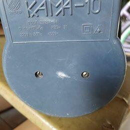 Насосы и комплектующие - Кама 10  поверхностный насос для полива, 0
