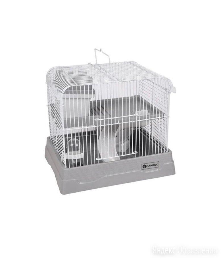 Клетка для грызунов  по цене 1190₽ - Клетки и домики , фото 0