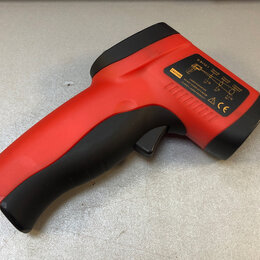 Метеостанции, термометры, барометры - Бесконтактный термометр ADA instruments TemPro 300, 0