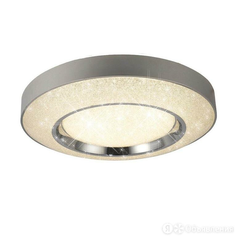 Потолочный светодиодный светильник Mantra Santorini 6453 по цене 30652₽ - Люстры и потолочные светильники, фото 0