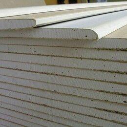 Изоляционные материалы - Влагостойкий гипсокартон 9,5 мм, 0