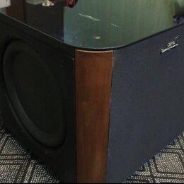 Комплекты акустики - HiEnd саб Jamo D8 Sub Made in Denmark , 0