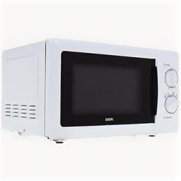 Микроволновые печи - 20MWS-716M/W Микроволновая печь BBK, 0