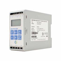 Прочие датчики, считыватели и преобразователи - Мониторы нагрузки CG-Emotron M10/М20, 0