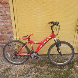 Велосипеды - Велосипед бу взрослый /подростковый, 0