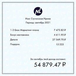 Консультанты - Компания NL , 0