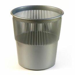 Упаковочные материалы - Сетчатая корзина для бумаг Calligrata Uni, 0