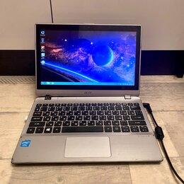 Ноутбуки - Acer v5 11,6 (Celeron/2gb/320gb) рабочий, 0