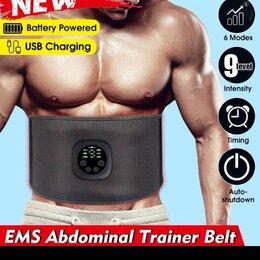 Устройства, приборы и аксессуары для здоровья - Миостимулятор 6 pack ems bradex идеальные кубики пресса, 0