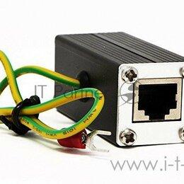 Проводные роутеры и коммутаторы - Аксессуар для сетевого оборудования Signal Arrester Psigart00 19020303 Huawei, 0