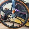 Складной велосипед  по цене 13000₽ - Велосипеды, фото 4
