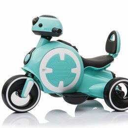 Электромобили - Детский электромотоцикл Bubble Cocmo QLS-9388, 0