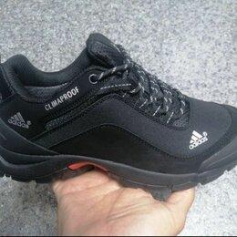 Кроссовки и кеды - Adidas Clima Proof кроссовки мужские зимние, 0