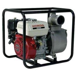 Мотопомпы - Мотопомпа HONDA WB 30 X, 0