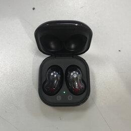 Наушники и Bluetooth-гарнитуры - Buds live, 0