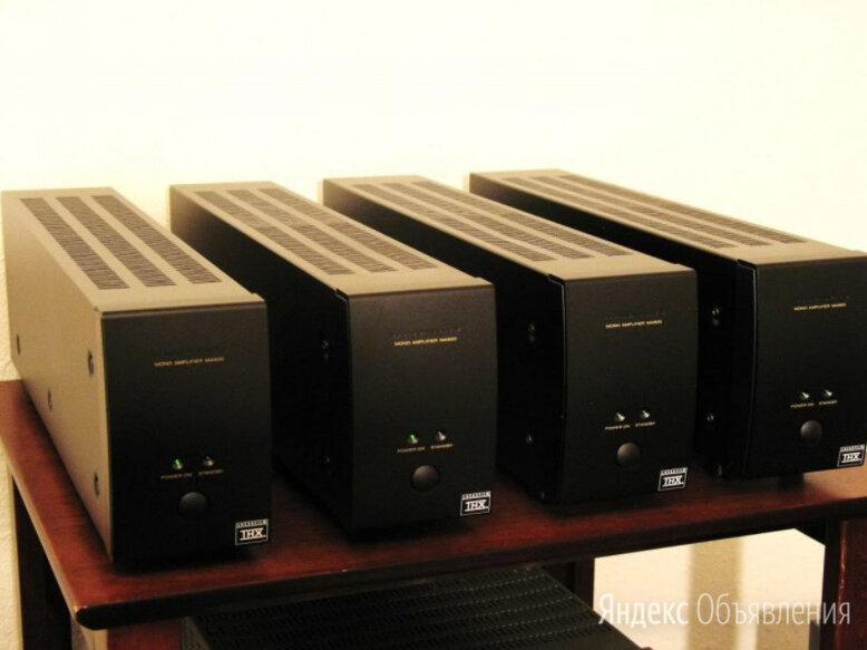 Моноблоки Усилители Marantz MA-500 (Made in Japan) по цене 22500₽ - Усилители и ресиверы, фото 0