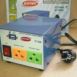 Блоки питания - Dayton ST-300B трансформатор 300W, 0