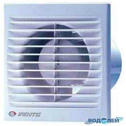 """Промышленное климатическое оборудование - VENTS Вентилятор """"Вентс"""" 100 СВ (150х150) с выключателем, 0"""