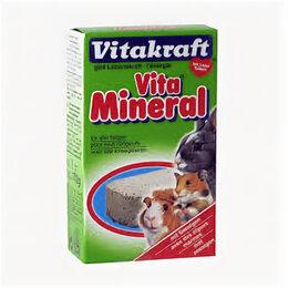 Игрушки и декор  - VITAKRAFT NAGER-SFEIN VITA MINERAL Камень для грызунов минеральный , 0