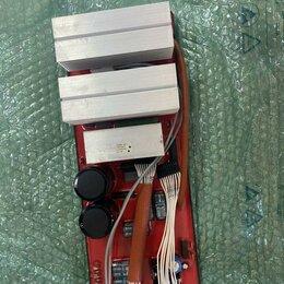 Оборудование для звукозаписывающих студий - Электронный модуль blueweld motoweld 254, 0