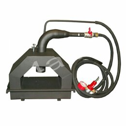 Элементы систем отопления - Газовый горн ГП-001, 0