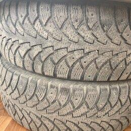 Шины, диски и комплектующие - Автомобильная шина зимняя nokian nordman r16 205 60, 0