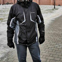 Куртки - Куртка Columbia , 0