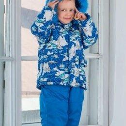 Комплекты верхней одежды - Зимний костюм Канада фабрика Горицкой.Новый, 0