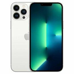 Мобильные телефоны - Смартфон Apple iPhone 13 Pro Max 256Gb A2643 (серебристый), 0