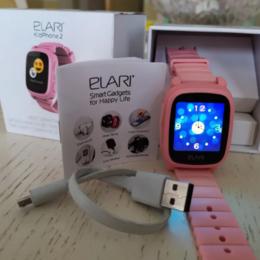 Комплекты и форма - Детские часы KidPhone, 0