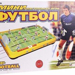Настольные игры - Настольная игра Мини-футбол, 0